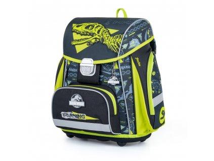 Školní batoh Oxybag - Jurassic World 2021