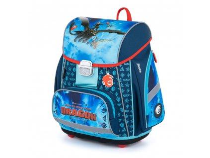 Školní batoh Oxybag - Jak vycvičit draka 2021