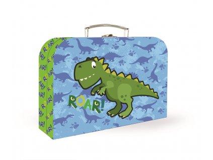 Kufřík lamino 25 cm Dino