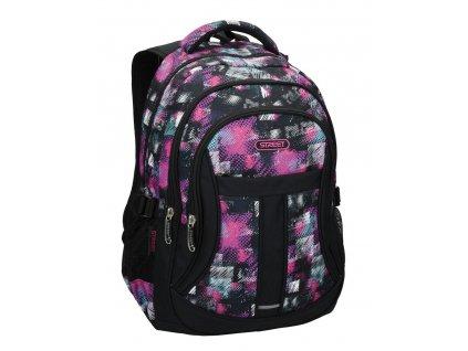 Školní batoh pro 2. stupeň ACTIVE CRAFT