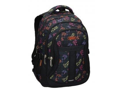 Školní batoh pro 2. stupeň ACTIVE FLOW