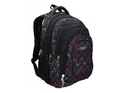 Školní batoh pro 2. stupeň BALANCE JOY