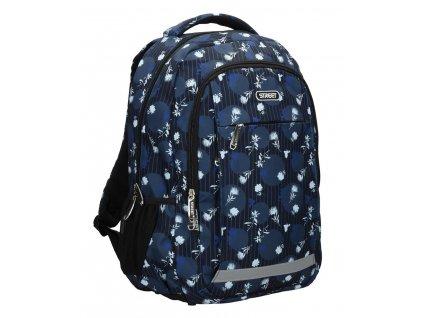 Školní batoh pro 2. stupeň ALFA YOLK