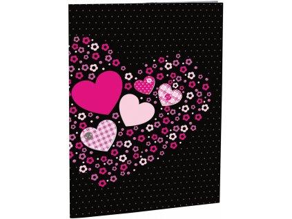 Desky na ABC Stil - Sweet Heart
