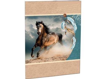 Desky na ABC Stil - Wild horse