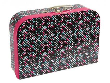 Dětský kufřík Stil - Dots