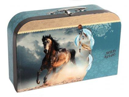 Kufřík Stil - Wild Horse