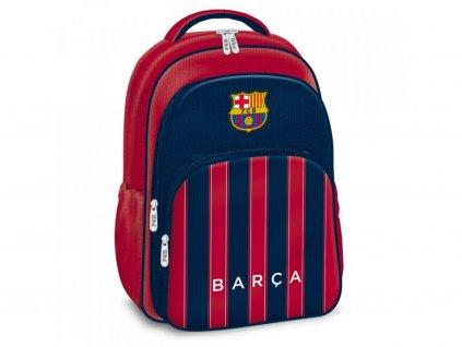 5024 1 11252 skolni batoh fc barcelona 3k stripes