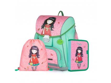 Školní batoh PREMIUM v setu - Every Summer Has A Story