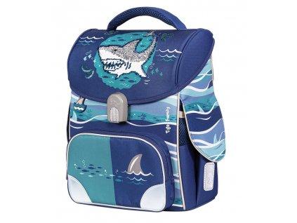 Aktovka Tiger Jolly Shark Life