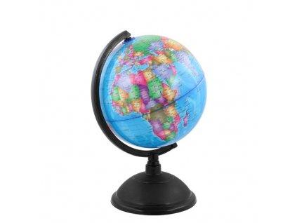 globus geograficky prumer 20 cm