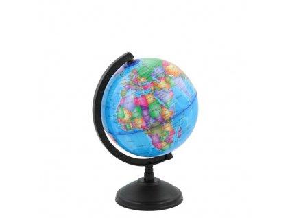 globus geograficky prumer 14 6 cm