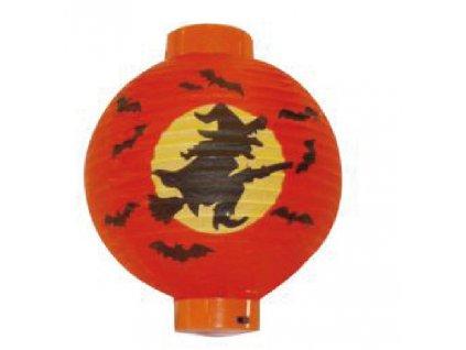 Lampion na baterie 20cm
