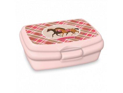 Ars Una Box na svačinu Charming Stars koně