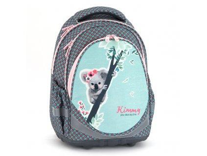 Ars Una Školní batoh Kimmy
