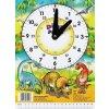 Školní hodiny Emipo Dinopark