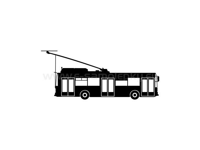 Trolejbus 21tr