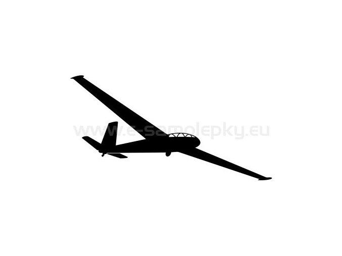 Letadlo L13 Blanik