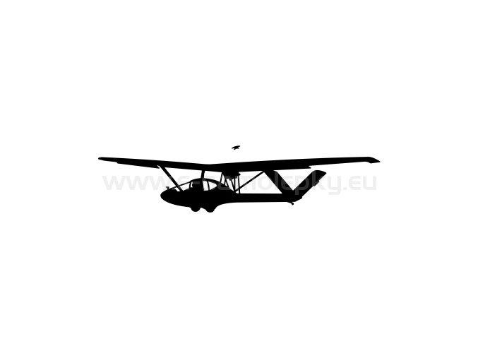 Letadlo straton d8