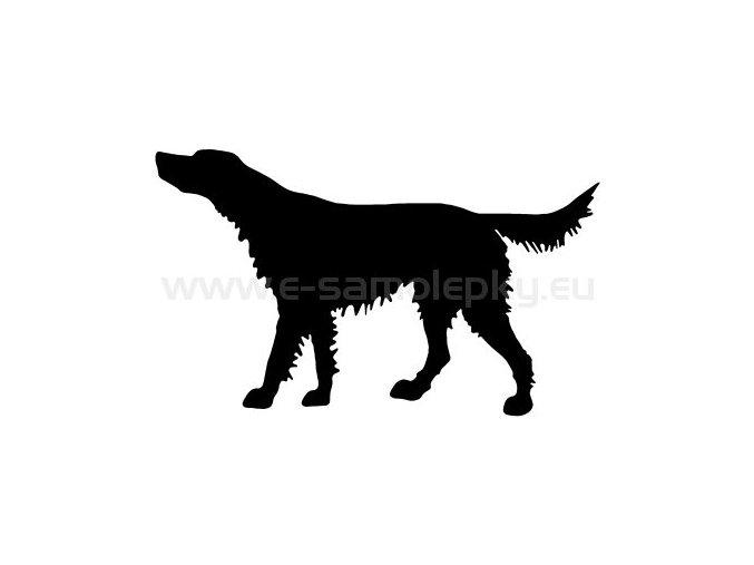 Samolepka - Pes 22