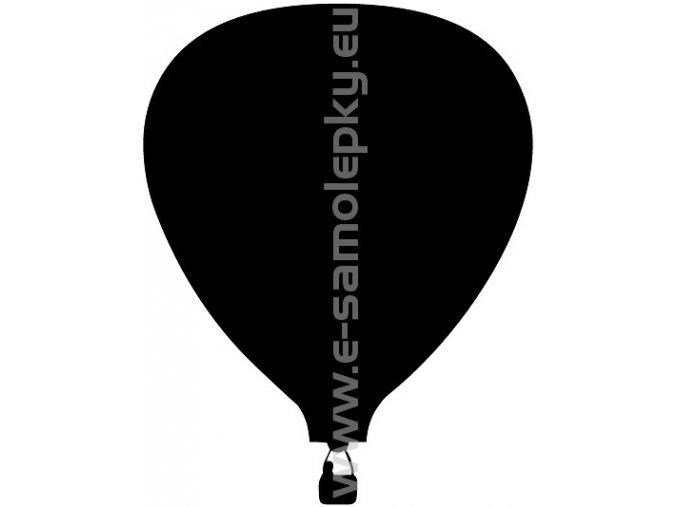 Samolepka - Balon