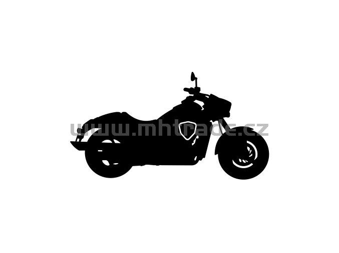 Samolepka - Suzuki Intruder M800