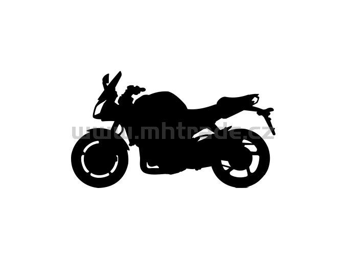 Samolepka - Yamaha FZS 1000
