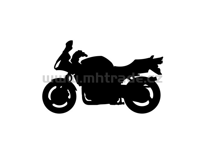 Samolepka - Yamaha FZS 600 Fazer