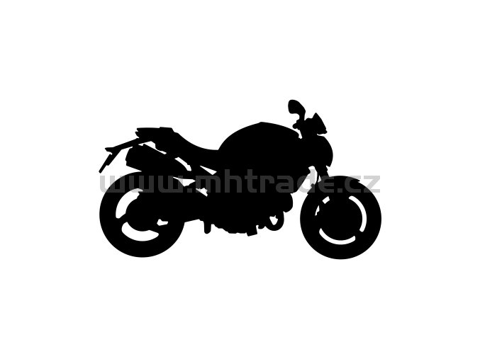 Samolepka - Ducati Monster 696