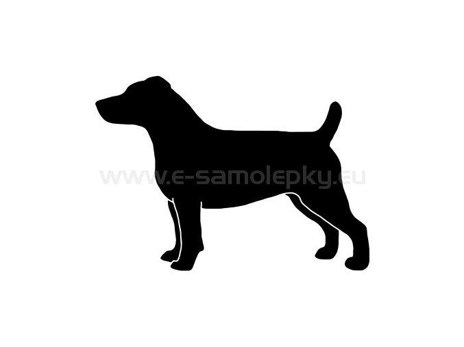 Samolepka - Pes 32