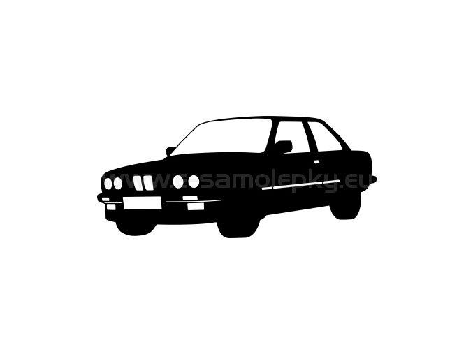 Samolepka - BMW 05