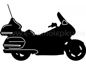 Samolepka - Honda Goldwing GL 1800