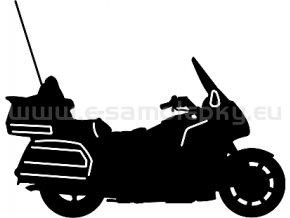 Samolepka - Honda Goldwing GL 1500