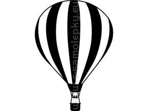 Samolepka - Balon 03