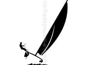 Samolepka - Jachting 12