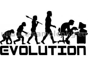 Samolepka it technik evoluce 02