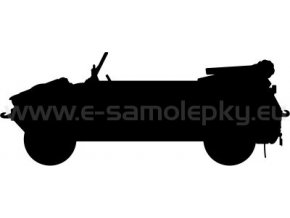 Samolepka - KDF- 82 03
