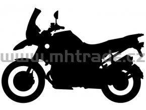 Samolepka - BMW R 1200 GS