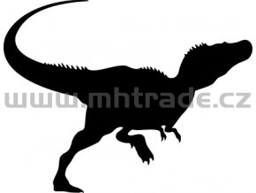Samolepka - Raptor