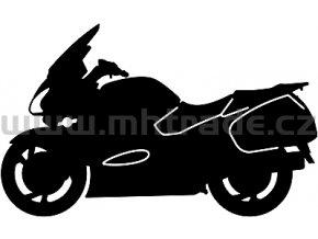 Samolepka - Honda ST 1300 Pan European