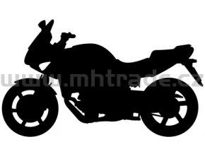 Samolepka - Honda CBF 600S