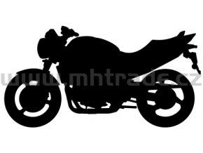 Samolepka - Honda CB 600F Hornet