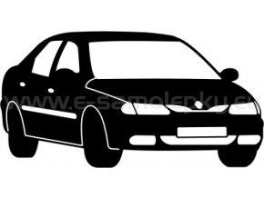 Samolepka - Renault Laguna