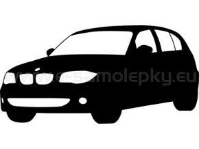 Samolepka - BMW 02