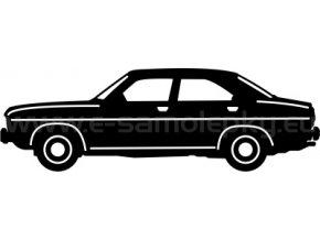 Samolepka - Chrysler 180