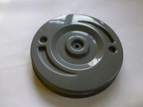 Kryt stropního ventilátoru otočný - řada 700, novější typ