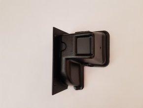 Kryt západky zajištění dveří - Karosa řady 930E-950 / levý přední