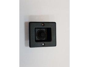 Venkovní kryt vzduchového ventilu dveří
