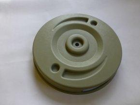 Kryt stropního ventilátoru otočný - řada 900E