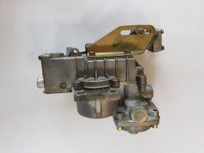 Automatický zátěžový regulátor Karosa ř. 700 - starší typ (přední)